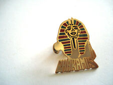 PINS RARE PHARAMIS JEU DE SOCIETE PHARAONS GAMES