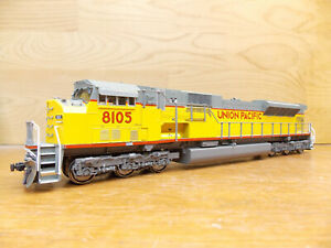 kato UP Union Pacific SD90mac SD90/43mac #8105 with TCS DCC