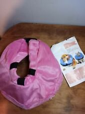 New listing inflatable pet collars size M