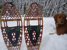 SNOWSHOE BINDINGS, SNOWSHOE HARNESSES, SNOWSHOEING, THE GREATEST BINDINGS EVER!!