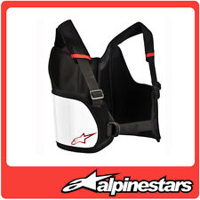 Kart Bionic Rib Support ALPINESTARS Karting protection guard ribs west STOCK