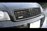 Für Audi A4 S4 RS B6/8E Kühlergrill Sportgrill Front Grill ohne Emblem 00-04-