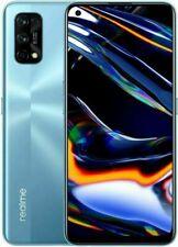 realme 7 Pro - 128GB - Mirror Silver (Sbloccato) (Dual SIM)