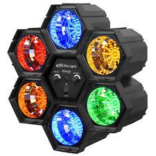 JB Systems LED Sixlight Lichtorgel 282 LEDs Sound Party Disco BAR NEU