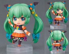 Vocaloid Hatsune Miku Co-De Sweet Pumpkin Nendoroid Figure