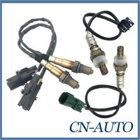4X Pre-cat+Post-Cat Oxygen Sensor For Nissan Pathfinder R51 VQ40DE 4.0L 2005-13
