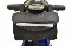 "Scooter Standar Tiller Bag,  10""x 6""x 3"",  Attaches to Front or Rear of Tiller"