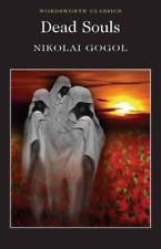 Gogol, Nikolai-Dead Souls (UK IMPORT) BOOK NEW