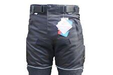 Pantalones de cadera todas para motoristas