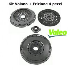Kit Frizione+Volano+ALFA ROMEO 145 146 147 156 166 GT (937) 1.9 2.4 JTD 85/100kW