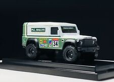 Hot Wheels x Period Correct Land Rover Defender 110 DIE-CAST Confirmed Order