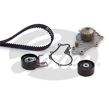 Gates KP15656XS Timing Belt & Water Pump Kit Citroen DS3 1.6 HDI 2009-2015