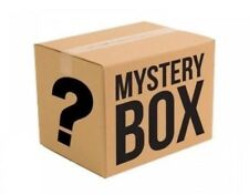 mystery box- Console, Games, Dvd, Clothes, Jewellery, New Adidas Shoes