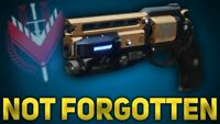 Not Forgotten Legit Full Quest Recovery Ps4 Xbox Pc