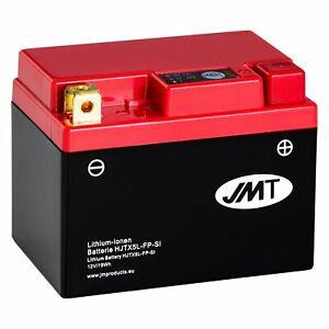 Batería de Litio Para Polaris Oulaw 50 año 2008-2012 JMT HJTX5L-FP