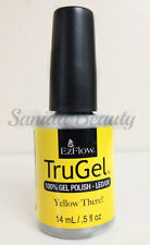 EZFlow TruGel - Gel LED/UV Nail Polish 0.5oz/15mL - Choose your color - Series 2