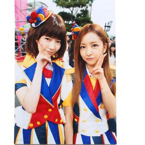 AKB48 Tomomi Itano Haruka Shimazaki Koisuru Fortune Cookie photo Big Camera Ver