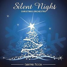 Silent Night-Christmas Orche : Silent Night: Christmas Orchestra CD