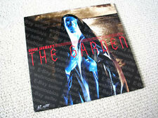 MAKE OFFER - The Garden, Derek Jarman, Laserdisc NTSC, ULTRA RARE