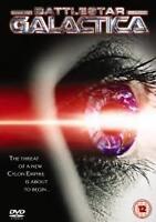 Battlestar Galactica - The Mini Series (DVD)
