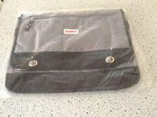 Slim Waterproof Shoulder Multi-pocket Bag For Accessories, Laptop, Phone, etc.