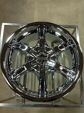 "16"" x 7.5 Cruiser Alloy 907C 4 x100 4 x114.3 wheel"