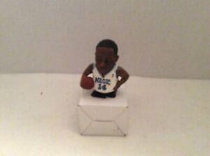 "Basketball Mini Wind Up Jameer Nelson #14 Orlando Magic  3.5"""