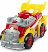 Paw Patrol Marshall Deluxe Vehicle  Fire Truck Lights Sounds (No Pup) (A006)