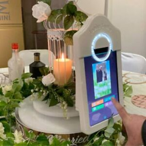 Table Photobooths (Hiring Services)