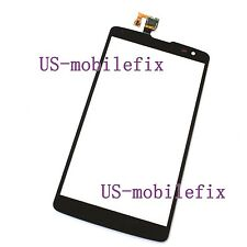 New Touch Screen Digitizer For LG G Vista VS880 D631 Black Glass Replacement