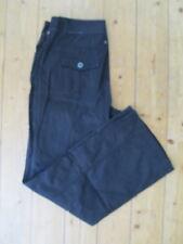 Cecil schwarze Damen Hose, Wanderhose, Outdoor, schwarz, Gr. 33