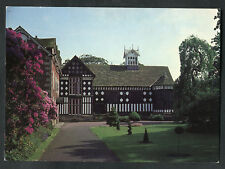 C1990s View: Rufford Old Hall, near Ormskirk