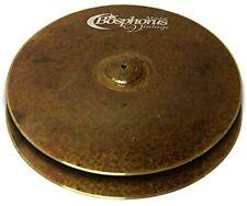 "Bosphorus Master Vintage 14"" Series Hi-Hats"