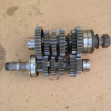 boite vitesse SUZUKI 650 BANDIT 2005 à 2006