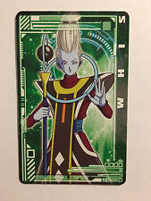 Dragon Ball Kai Super Card Gum (3) Whis