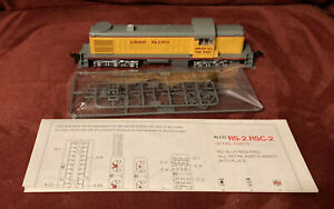 HO scale KATO RSC-2 (Union Pacific unnumbered)  NOS in original box