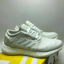 ADIDAS PUREBOOST MEN'S Size 8 Running Shoes White S81991