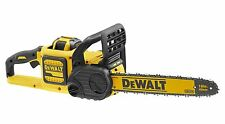 Motosega batteria 54 Volt FlexVolt lama 40 cm 1200 Watt DCM575X1-QW mara DEWALT