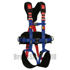Clow CEP81 Full Body Fall Arrest Safety Harness M-XL