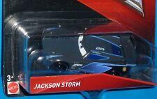 2017 Disney Pixar Cars 3 Jackson Storm NEW VHTF