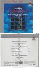 CD-- RADIO-SINFONIE-ORCHESTER FRANKFURT, ET AL. | --SINFONIE NO. 3