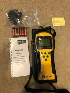 Riser Bond Cable Fault Locator Handheld TDR Model 1550 Lexxi 810/ *FREE SHIPPING
