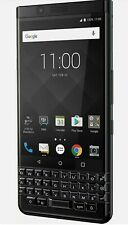 BlackBerry KEYOne Black Edition (BBB100-1) 32GB-Gsm Desbloqueio Perfeito, Sem Caixa