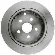 Disc Brake Rotor-Disc Rear AUTOZONE/ DURALAST-QUALIS 31269
