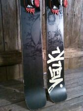 Volkl Gotama Skis 183 cm W/ Marker Titanium Free 12 Bindings. 2006 year