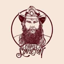 CD musicali country Chris Stapleton