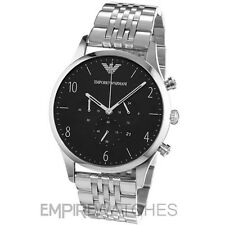 *NEW* MENS EMPORIO ARMANI BETA CHRONOGRAPH WATCH - AR1863 - RRP £339.00