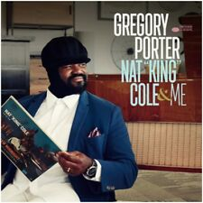 Gregory Porter - Nat King Cole & Me - New Deluxe CD Album - Pre Order - 27/10