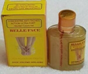 BELLA FACE OIL WHITENING SERUM FOR FACE, HANDS AND LEGS SERUM