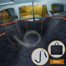 iBuddy Housse de siège de voiture pour chien pour siège arrière de